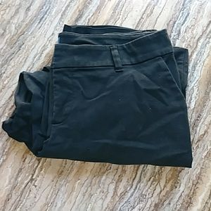 🌟4 FOR $15 Old Navy Harper Mid-Rise Cropped Pants